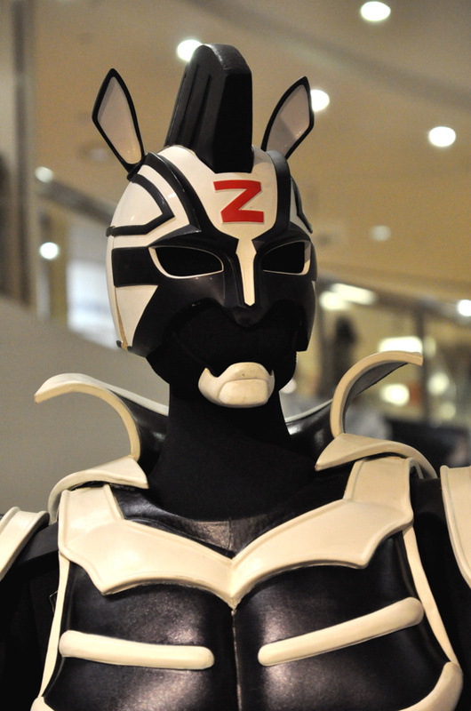 Zebraman071n