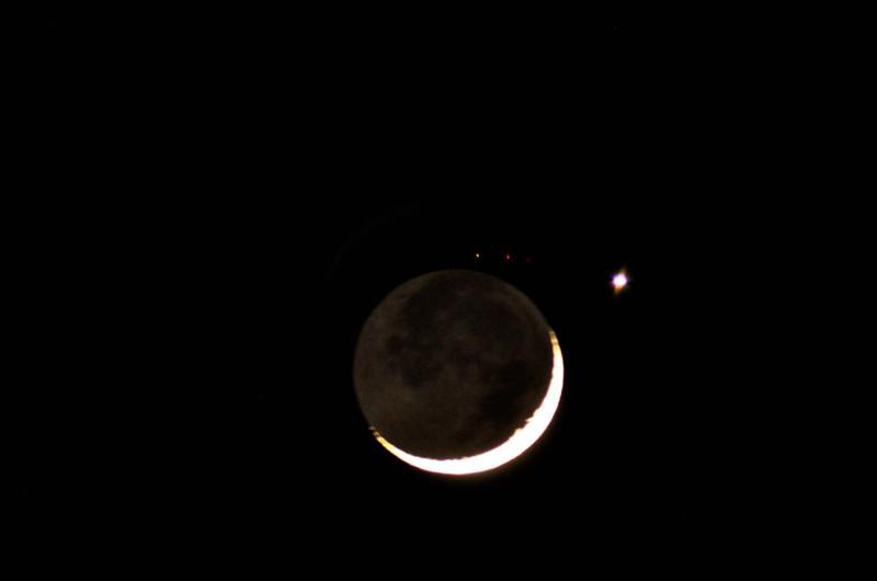Moon101